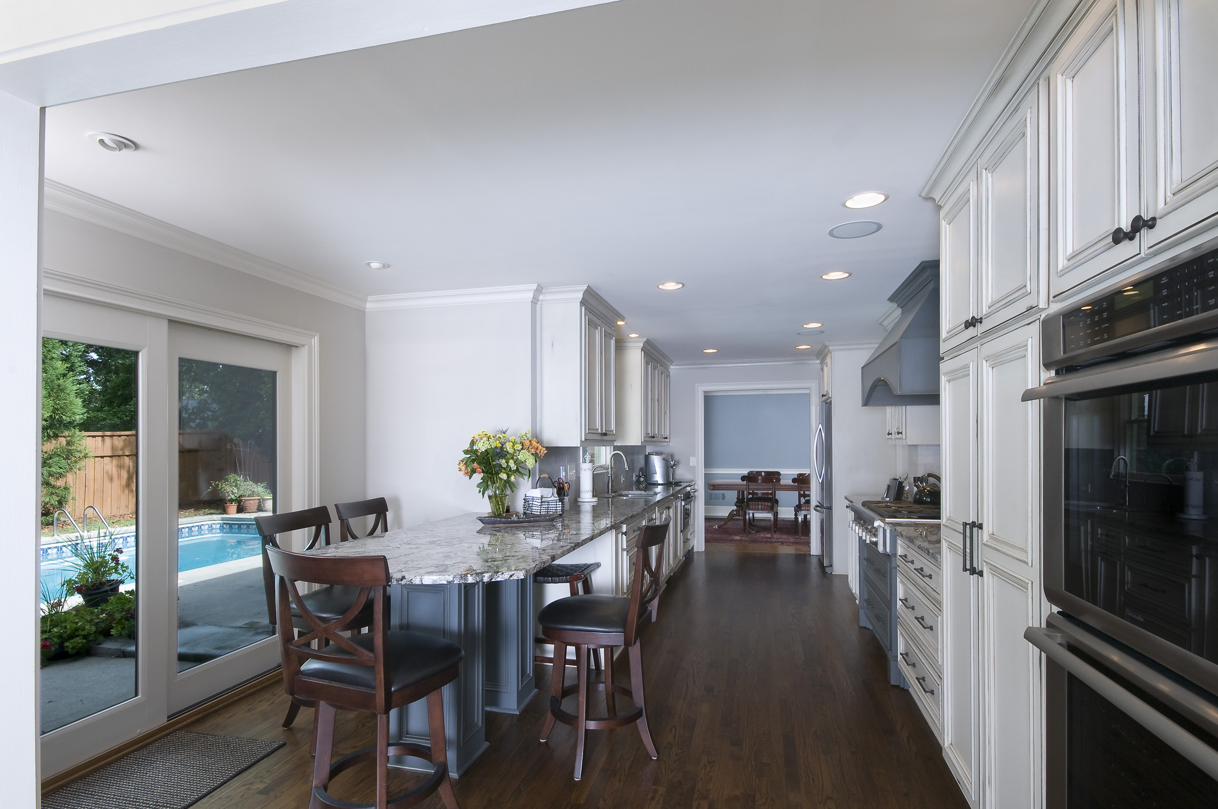 From Kitchen Drab to Kitchen Fab